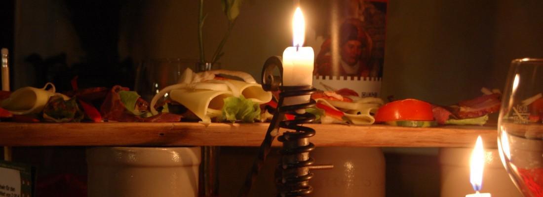 Kerzenschein_Men_Vorspeise_Romantisch