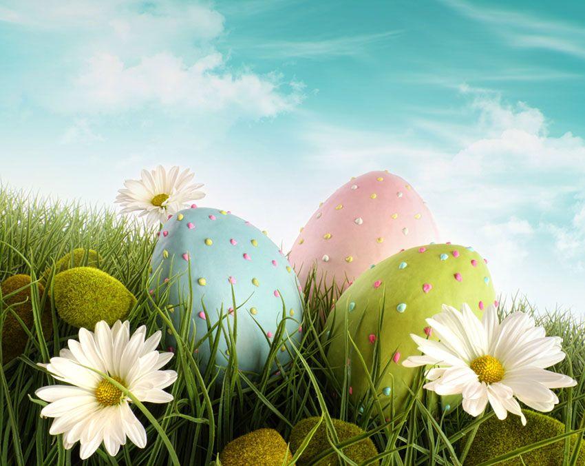Ostern in Franken